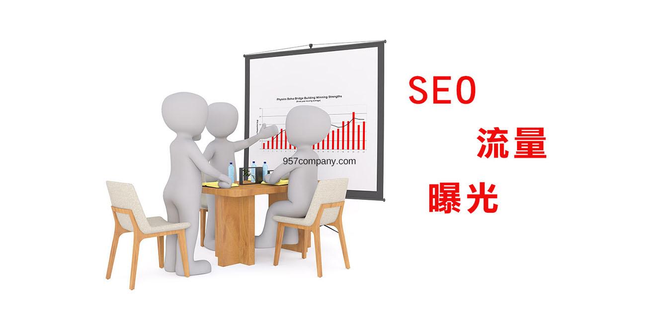 957全方位網路行銷-台中SEO